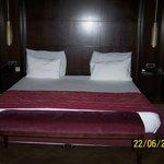 Suite avec lit de 180 cm