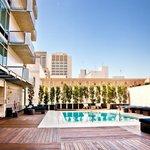 Palomar San Diego, A Kimpton Hotel Foto
