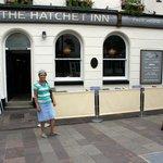 Foto di The Hatchet Inn