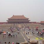 Tiananmen Square & Forbidden City