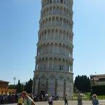 Is it me , Im falling for Pisa