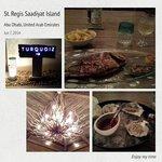 "Seafood Restaurant ""Turquoiz"""