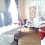 Suite de 60 m2