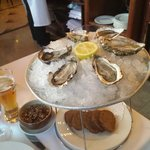 Oysterman Selection