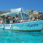 Boat Tours