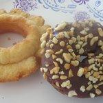Christy Donuts - Yum!