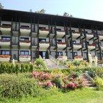 Foto de Hotel Garni - Fruhstuckspension NEFF