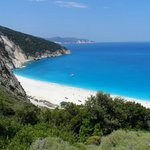 Take a car and see most beautiful beaches