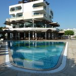 Athena Royal Beach Hotel One Of The Pools
