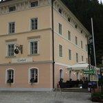 Gasthof Post Huttau Foto