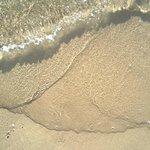 the #sand