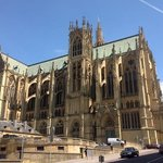 St Stephen Cathedral, Metz
