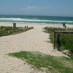 Tugan Beach