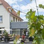 Rebgut - Die Weinherberge
