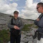 Conversations in The Burren
