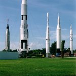 Kennedy Space Center, Cabo Canaveral