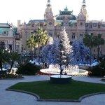 Plaza y Casino Montecarlo