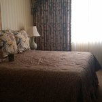 Very nice accommodations
