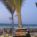 Soirée BBC au Gabi Beach