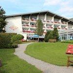 Photo de Hotel Bannwaldsee