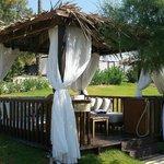 Atlantica Secret Lounge