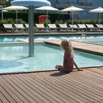 piscina per piccoli