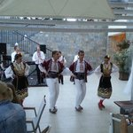 Bulgarien culture entertainment