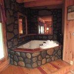 Cool tub!