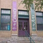 Cleveland County Arts Council