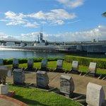 USS Bowfin & Memorial..!