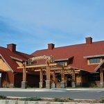 The Montana Club Reserve, Missoula