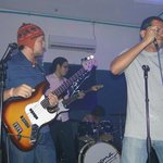 Mi banda local favorita