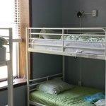 Second floor 4 bed room