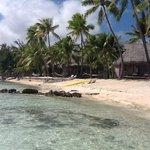 Tikehau, Polinesia francese