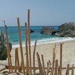 Praia i focu