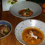 Thai Classic dishes