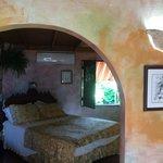 The Jonathan Room