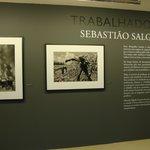 Exposição Sebastião Salgado