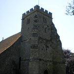 Arreton St George