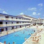 Photo de Oceanview Motel
