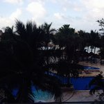 Fun at Dreams Puerto Aventuras Resort and Spa