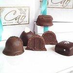 Cao Artisan Chocolates