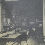 Library 100 years ago