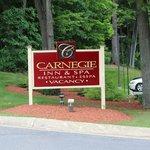 Carnegie Inn and Spa