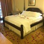 Grande Luxe Beachfront Concierge Room