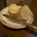 フランスパンはおかわりできます��