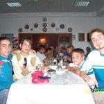 mis sobrinos en la sociedad italiana