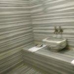 bagno della suite