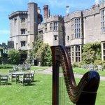 Classic music at Thornbury Castle