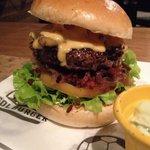 Gol Burger